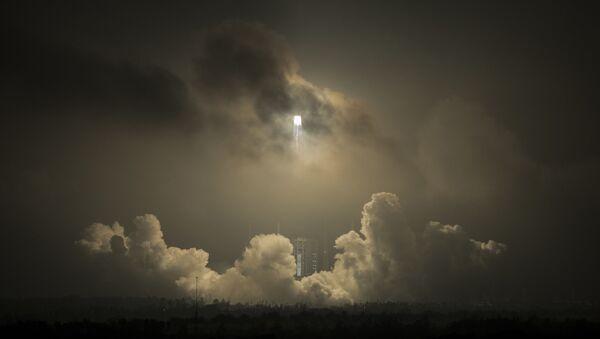 Start rakiety w Chinach - Sputnik Polska