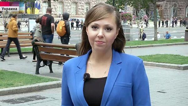 Anna Kurbatowa - Sputnik Polska