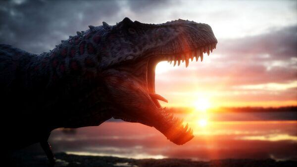Dinozaur - Sputnik Polska