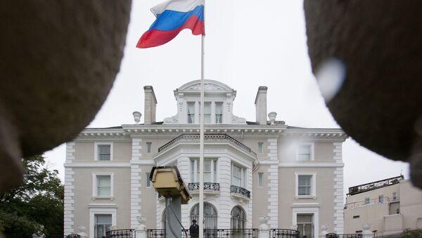 Przedstawicielstwo Handlowe Rosji w Waszyngtonie - Sputnik Polska