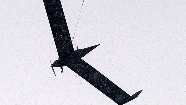 Dron Orlan-10 - Sputnik Polska