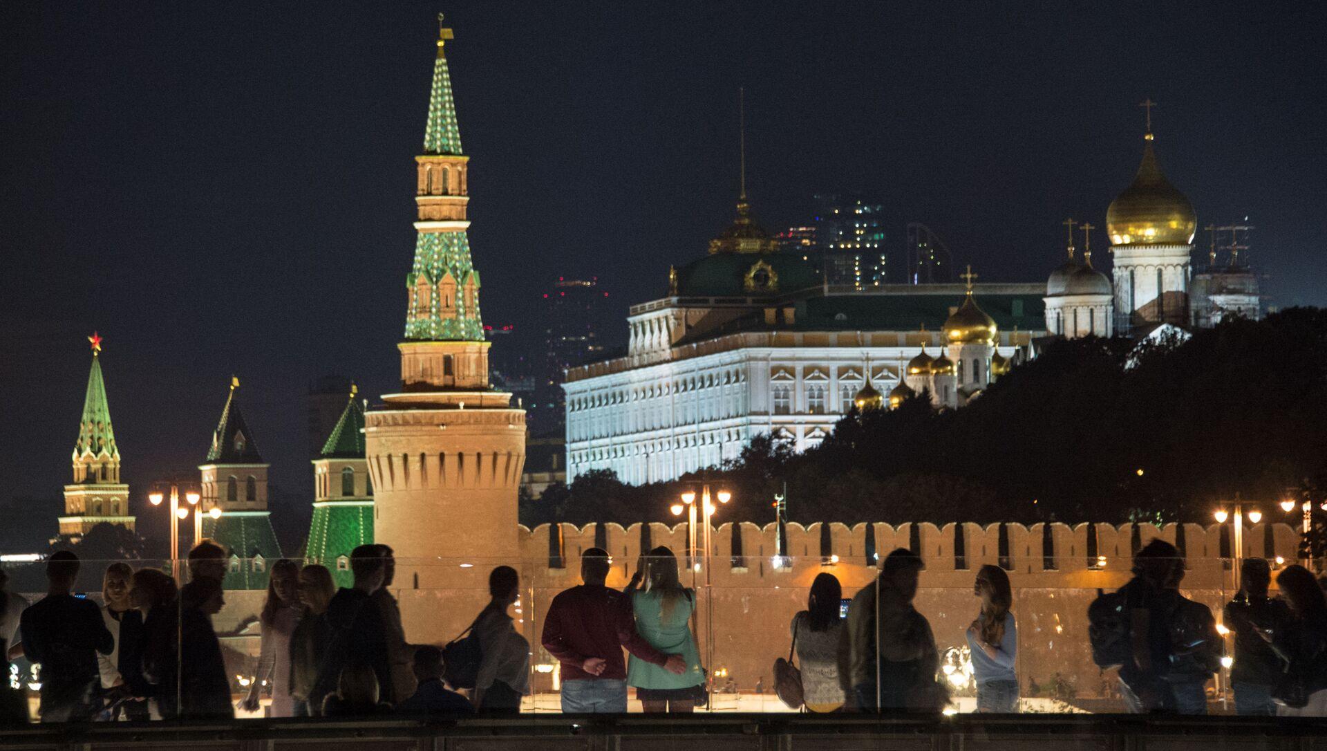 Kreml - Sputnik Polska, 1920, 09.03.2021
