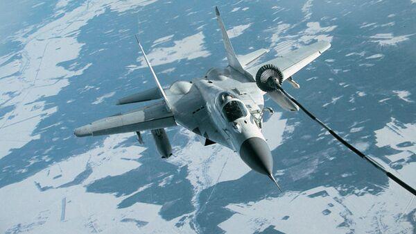 MiG-29 - Sputnik Polska