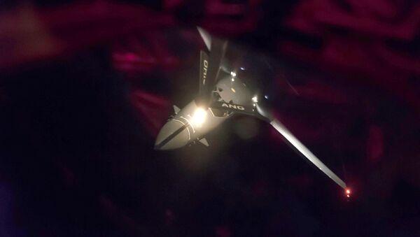 Amerykański myśliwiec B-1B - Sputnik Polska