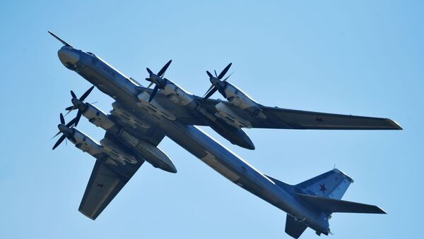Tu-95MS - Sputnik Polska