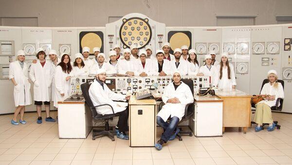 Elektrownia atomowa Akkuyu - Sputnik Polska