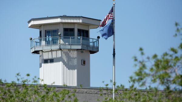 Więzienie w USA - Sputnik Polska