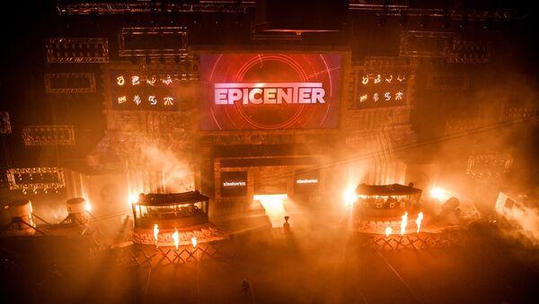 EPICENTER - Sputnik Polska