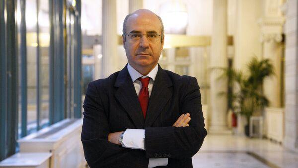 Inwestor William Browder - Sputnik Polska
