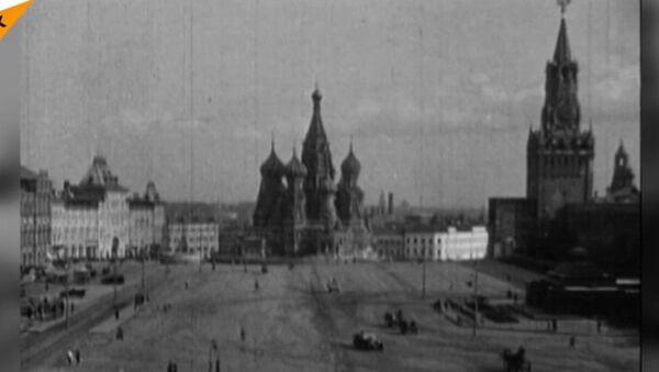Kremlowska gwiazda - Sputnik Polska