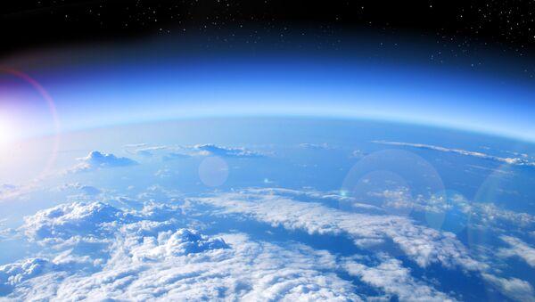 Stratosfera - Sputnik Polska
