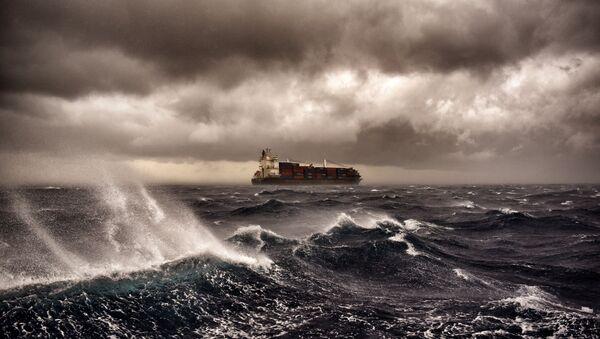 Morze Śródziemne - Sputnik Polska