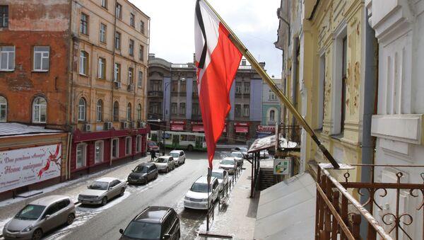 Konsulat w Irkucku - Sputnik Polska