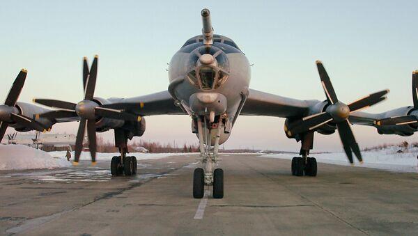 Tu-142 - Sputnik Polska