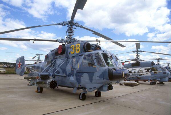 Ka-29TB - Sputnik Polska