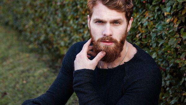 Dlaczego kobiety lubią brodaczy? - Sputnik Polska