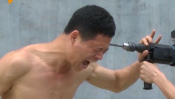 Mistrz Shaolin - Sputnik Polska