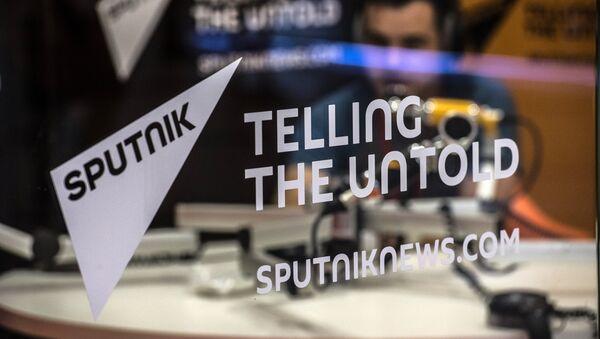 Agencja Sptunik - Sputnik Polska