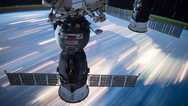 """Rosyjskie statki kosmiczne """"Sojuz"""" i """"Progress"""" dołączone do MSK - Sputnik Polska"""
