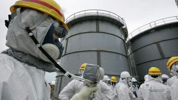 Fukushima - Sputnik Polska