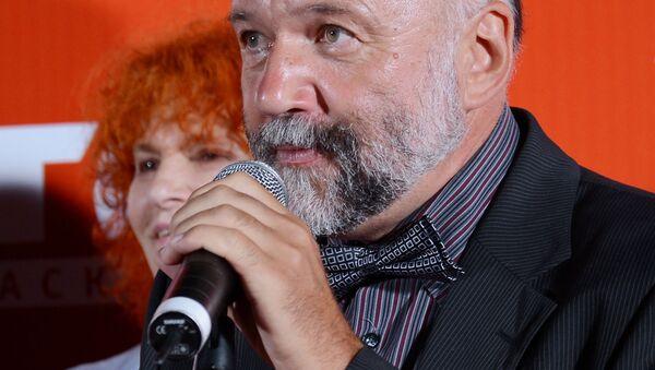 Zamknięcie Międzynarodowego Festiwalu Filmowego w Odessie - Sputnik Polska