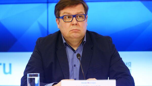 Aleksiej Martynow - Sputnik Polska