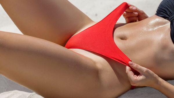 Bikini - Sputnik Polska