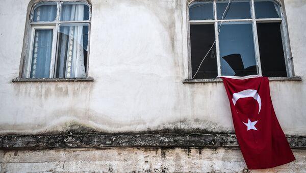 Hatay, Turcja - Sputnik Polska