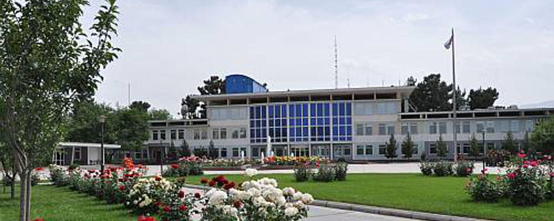 Ambasada Rosji w Kabulu - Sputnik Polska, 1920, 16.08.2021