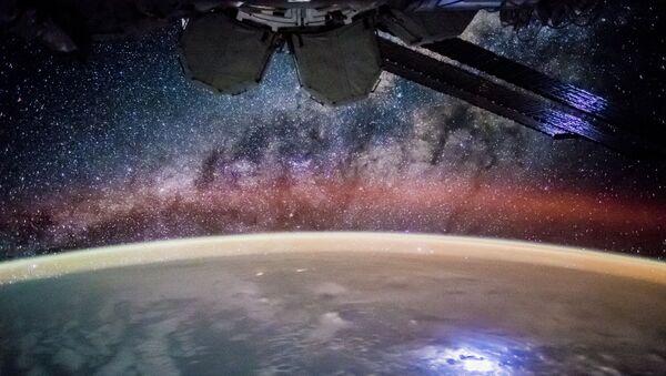 Gwiazdy z pokładu MSK - Sputnik Polska