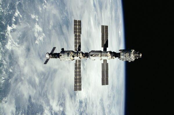 MSK po odcumowaniu statku kosmicznego Atlantis - Sputnik Polska