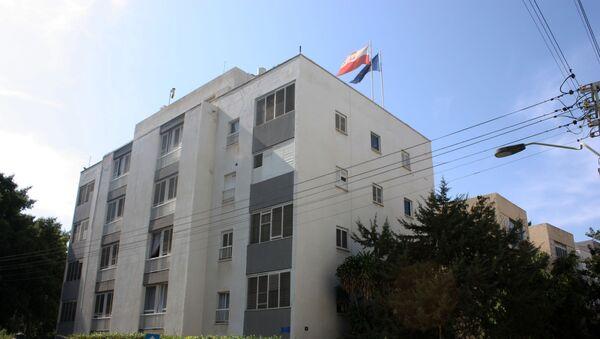 Ambasada Polski w Tel Awiwie - Sputnik Polska