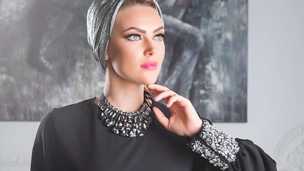 Rosyjsko-ukraińska modelka Darina Tkaczenko - Sputnik Polska