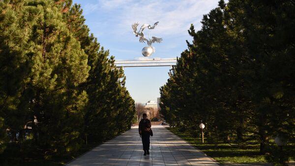 Taszkent - Sputnik Polska
