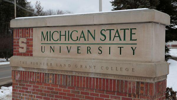 Michigan State University - Sputnik Polska