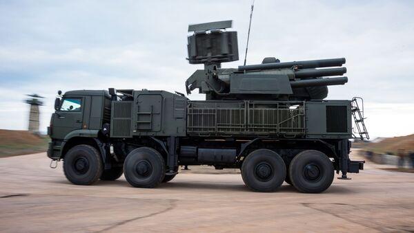 S-400 - Sputnik Polska