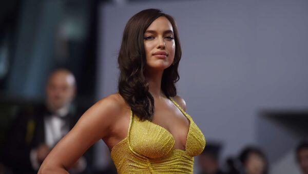 Modelka Irina Shayk - Sputnik Polska