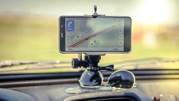 Nawigacja GPS - Sputnik Polska