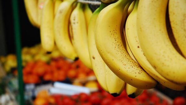 Banany - Sputnik Polska