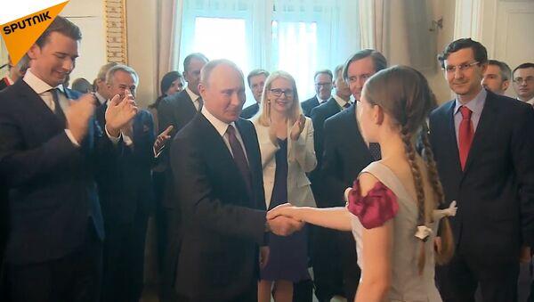Koncert dla Putina - Sputnik Polska