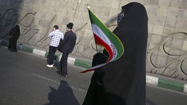 Iran - Sputnik Polska