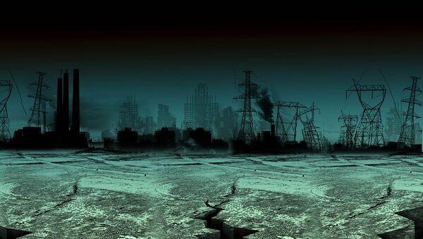 Apokalipsa - Sputnik Polska