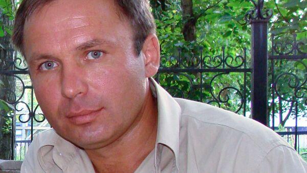 Konstantin Jaroszenko - Sputnik Polska