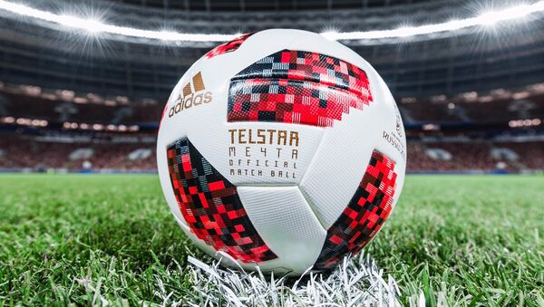 Piłka nożna - Sputnik Polska