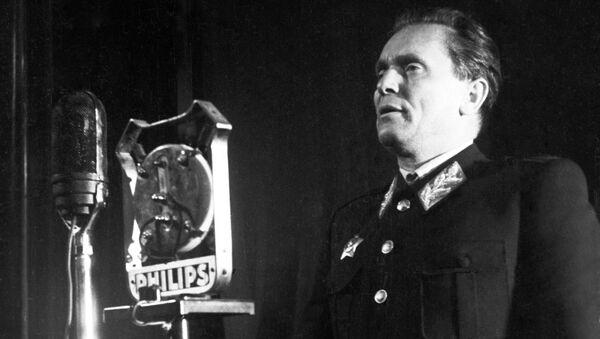Josip Broz Tito - Sputnik Polska