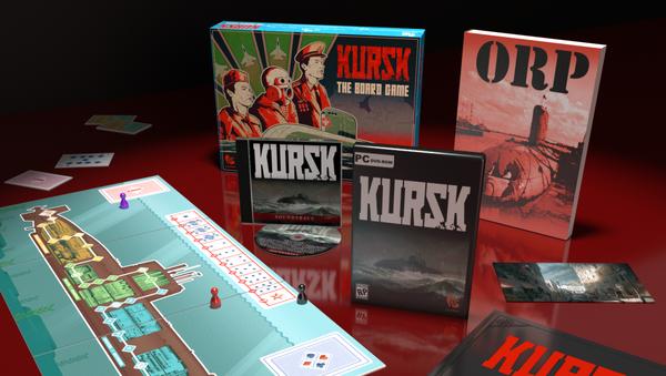 Gra komputerowa Kursk polskiego studia Jujubee - Sputnik Polska