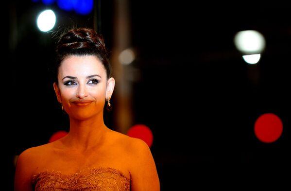 Hiszpańska aktorka Penélope Cruz - Sputnik Polska
