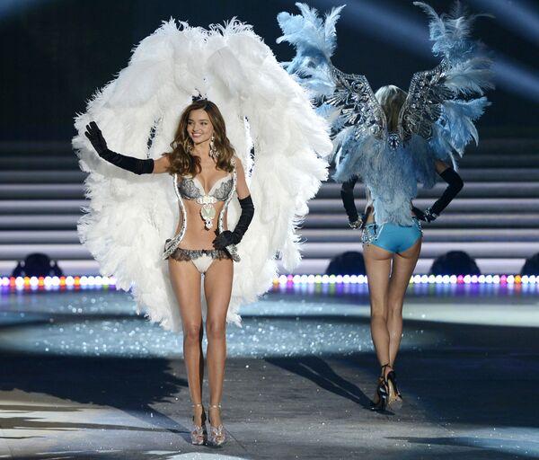 Modelka, ambasadorka Victoria's Secret  Miranda Kerr - Sputnik Polska