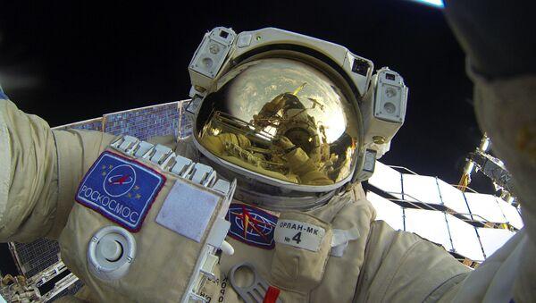 Kosmonauta - Sputnik Polska