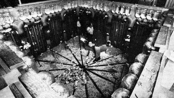 John Calhoun i mysi raj - Sputnik Polska